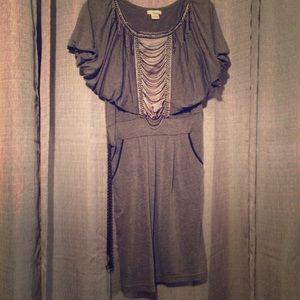 Unique boutique dress